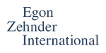 EGON ZEHNDER INTERNATIONAL